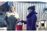 Жители Веснянки пьют очищенную воду