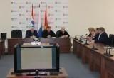 Исполнение бюджета Куйбышевского района за 2018 год обсудили на публичных слушаниях