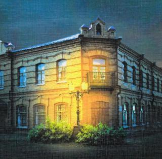 Краеведческий музей, МКУК