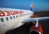 Сутки откладывавшийся рейс SSJ100 из Новосибирска в Ростов-на-Дону отменили