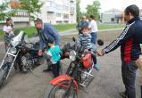 Клуб байкеров в Куйбышеве — первое собрание.
