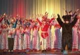 День России отпраздновали в Куйбышевском районе