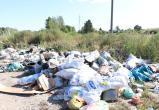 """ООО """"Экология - Новосибирск"""" продолжает ликвидировать несанкционированные свалки"""