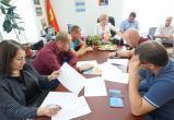 В администрации города состоялась внеочередная сессия Совета депутатов