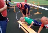 Ветераны спорта показали высокие результаты на областном фестивале ГТО