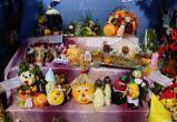 """Выставка цветов, овощей и фруктов """"Расцветай, любимый город"""""""