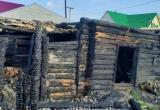 Нужна помощь пострадавшим от пожара в Барабинске