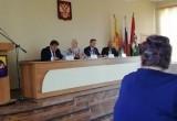 Не будет прямых выборов в Барабинском районе