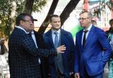 Министр ЖКХ и энергетики Новосибирской области 18 сентября работал в Куйбышеве