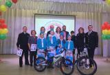 Команда «Сигнал» станции юных техников поедет в Москву представлять область