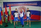 Куйбышевские атлеты примут участие в Чемпионате Европы по панкратиону в Румынии