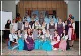 Центр немецкой культуры Куйбышевского района отметил свой 20-летний юбилей!