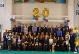 ДЮСШ отпраздновала своё двадцатилетие