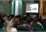 Киноакция «Вера, надежда, любовь в российских семьях» состоялась в ДК им. В.В. Куйбышева