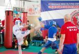 Отборочный турнир по панкратиону среди борцов клуба «Сибирский тигр»