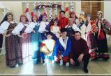 Фольклорный ансамбль «Оберег» стал дипломантом регионального конкурса «Свадьба на Оби»
