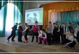 Игровая программа «Эта загадочная природа» была проведена для первоклашек в ДК им. Куйбышева