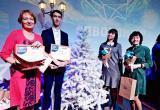 Волонтерам из Куйбышева вручили региональные премии