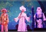 ДК им. В.В. Куйбышева приглашает на Новогоднее театрализованное представление с подарком