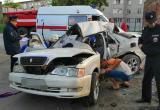 Пять человек погибло и 47 пострадало в результате ДТП за 2019 год