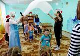 300 детей получили подарки и исполнилось 28 желаний по итогам акции «Подари ребёнку Рождество»