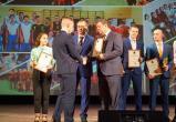 Спортивные итоги Куйбышевского района за 2019 год были подведены на торжественном мероприятии