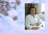 «Заслуженный врач Российской Федерации» — такое звание присвоено детскому врачу-неврологу Бузениус Т.В.