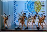 Народный коллектив ССТ «Show Dance» удостоен высоких наград Международного конкурса-фестиваля «Сибирь зажигает звезды»