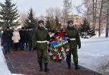 Куйбышевцы почтили память воинов-интернационалистов