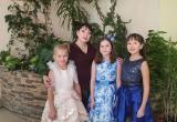 Солистки «Ассоль» стали дипломантами Международного конкурса-фестиваля «Сибирские мотивы»