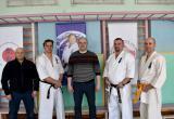 «Школа каратэ КИСЭЙ» открыло своё отделение в Куйбышеве