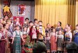 Фольклорный ансамбль «Скомороша» обладатель ГРАН-ПРИ областного конкурса исполнителей народной песни «Надежда»