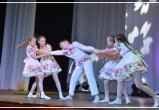 Студия современного танца «Show Dance» удивили зрителей на своём отчетном концерте «История каждого»