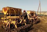 Аграрии Куйбышевского района готовятся к посевной компании.