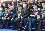 Парад Победы перенесли с 9 мая на неопределенную дату