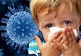 Коронавирус выявлен у одного ребенка из 10 новых случаев - оперативные данные на утро 18 апреля по коронавирусу в НСО