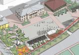 Какая же будет ОНА — новая Городская площадь? Приглашаем к обсуждению!