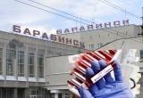 В соседнем городе Барабинске выявлен первый случай с положительным тестом на коронавирус