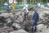 Пора проверить теплосети: в Куйбышеве проведут гидравлические испытания