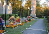 Реконструкция памятников Великой Отечественной войны завершится в Куйбышеве ко Дню Победы