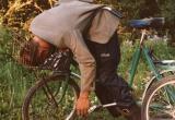 Украл велосипед, чтобы подарить своему сыну