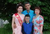 Куйбышевские семьи - победители регионального этапа Всероссийского конкурса «Семья года»