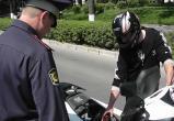 30 нарушений с участием водителей мототранспорта пресечено в Куйбышевском районе