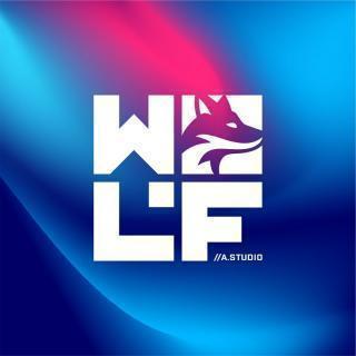 «Wolf Art Studio», дизайн студия №1 в Куйбышеве, рекламное агентство