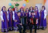 """""""Калинушке"""" исполнилось 32 года: отчетный концерт коллектива [ВИДЕО]"""