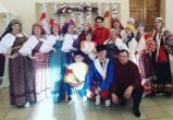 Фольклорный ансамбль «Оберег» - участник VIII Межрегионального фестиваля славянской культуры «Славянский Круг-Н»