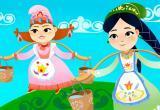 Стали известны победители районного конкурса рисунков «Этот праздник Сабантуй!»