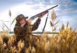 Усложнили жизнь охотникам в Куйбышеве