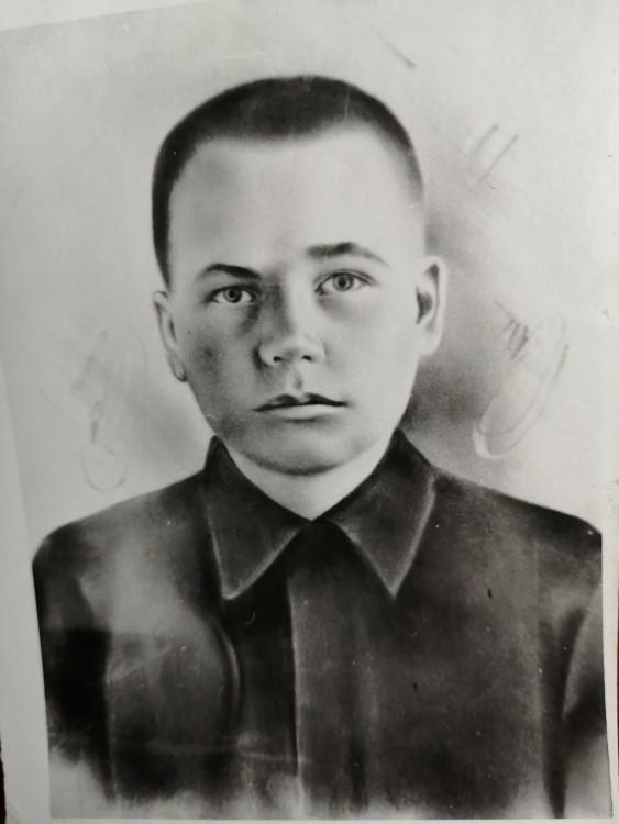 Фото Соловьёв Георгий Давыдович, 1924-1944, пропал без вести