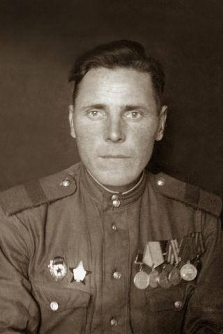 Фото Сбродов Пётр Иванович, 1915-1997